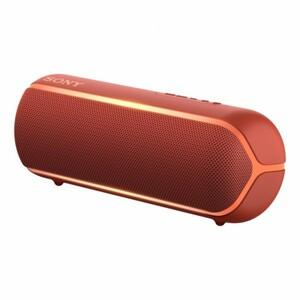 Lautsprecher Sony SRSXB22R ,  Bluetooth, rot