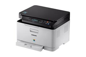 Samsung Drucker SL-C480W | B-Ware - der Artikel ist neu - Verpackung geöffnet