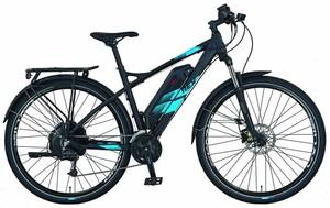 Rex E-Bike ATB 29 Zoll 27-Gang | B-Ware - der Artikel ist neu - ohne OVP