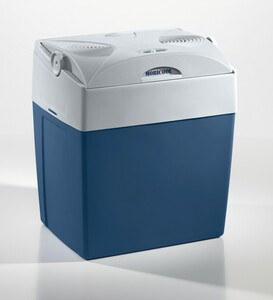 Mobicool thermoelektrische Kühlbox V30 230 V/12 V AC/DC,  Nutzinhalt 29 l | B-Ware - der Artikel ist neu - Verpackung fehlt