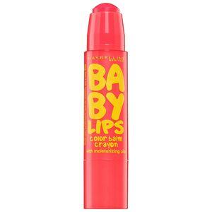 Maybelline Lippenstift Sugary Orange Lippenbalm 3.0 g
