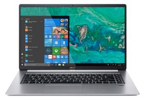 """Acer Swift 5 (SF515-51T-70UX) Ultra Thin 15,6"""" Full HD IPS Touch Intel Core i7-8565U 8GB RAM 256GB SSD Win10"""