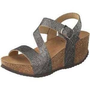 Post Xchange Sandale Damen gold
