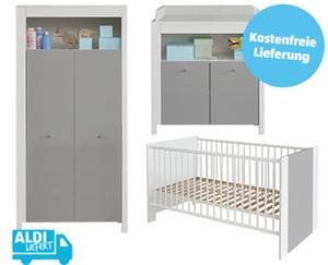 Babyzimmer Set¹
