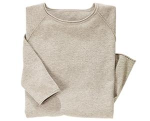 watson´s Strukturstrick-Pullover