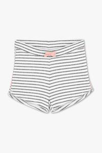 Baby Club         Baby-Shorts - Glanz Effekt