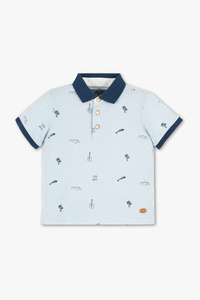 Palomino         Poloshirt