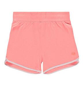manguun sports             Shorts, uni, atmungsaktiv, schnelltrocknend, Gummizug mit Kordelzug, für Mädchen