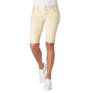 Blue Fire             Shorts, Slim Fit, unifarben