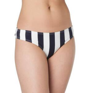 Pieces             Bikini Hose, Streifen