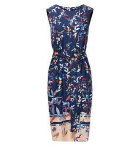 ESPRIT Collection             Kleid, midi