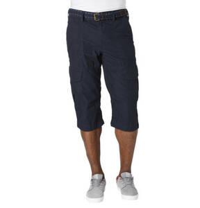 """TOM TAILOR             Cargo-Shorts """"Morris"""", Relaxed Fit, Gürtel"""