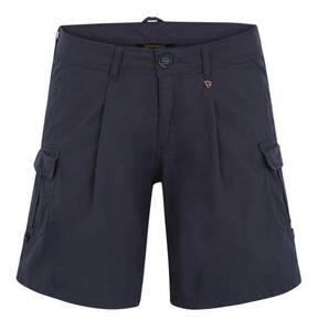 """BRUNOTTI             Shorts """"Kamikaze"""", Baumwolle, Pattentaschen, unifarben"""