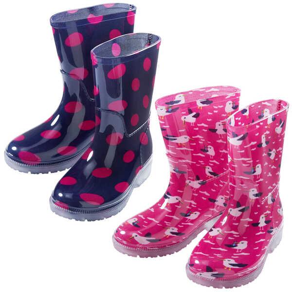 Mädchen Ansehen Regenstiefel amp;hopps® Kaufland Von Hip T3lFcK1J