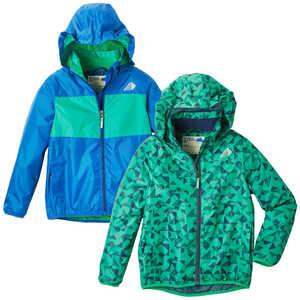 HIP&HOPPS®  Jungen-Regenjacke