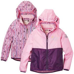 HIP&HOPPS®  Mädchen-Regenjacke