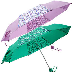 HIP&HOPPS®  Kinder-Taschenregenschirm