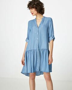 Weites TENCEL™ Kleid