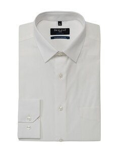 Bexleys man - Businesshemd, langarm, uni, REGULAR FIT