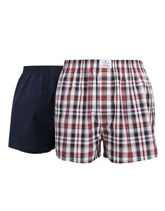 TOM TAILOR - Boxershort 2er Pack