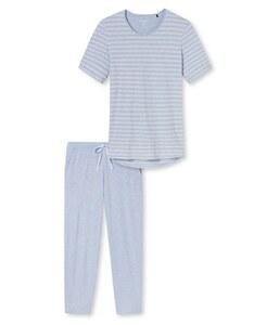 Schiesser - Pyjama kurzarm