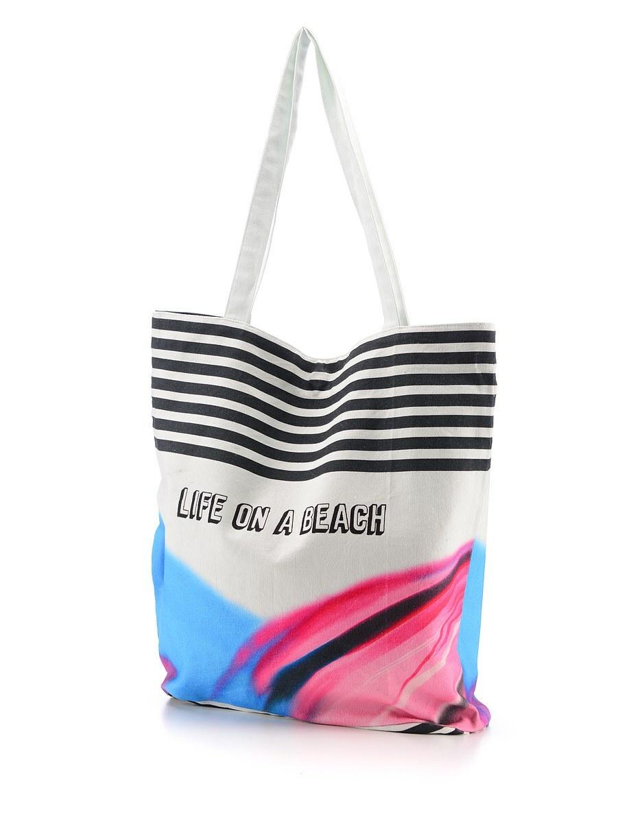 Bild 1 von Bexleys woman - Strandtasche