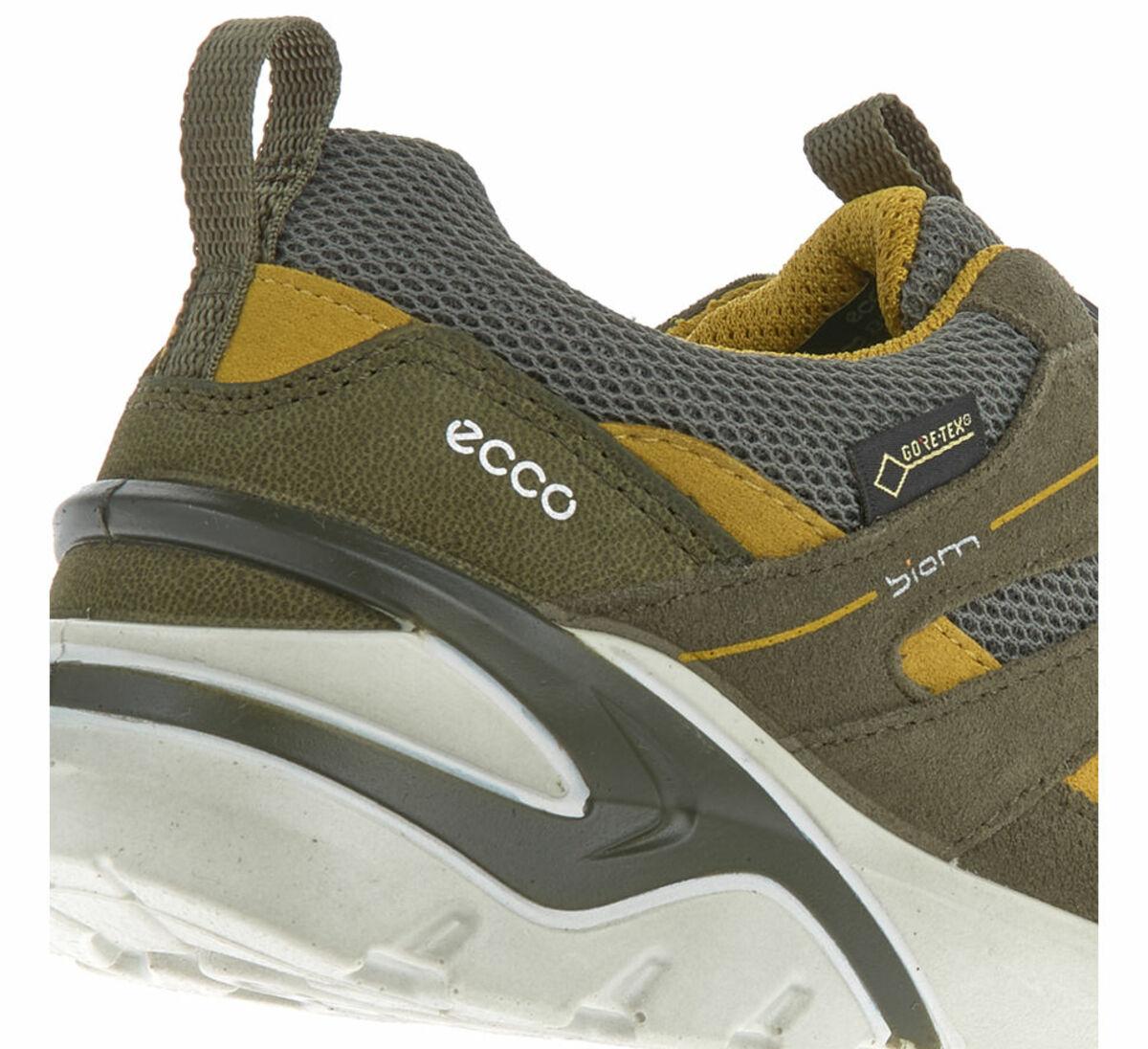 Bild 4 von Ecco Sneaker - BIOM VOJAGE