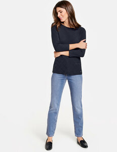 5-Pocket Jeans Straight Fit Romy