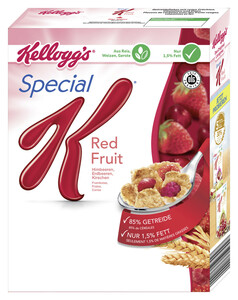Kelloggs Special K Red Fruit 300 g