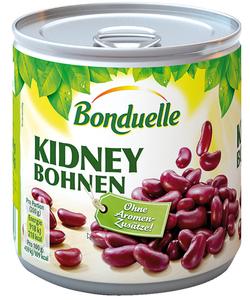 Bonduelle Kidney Bohnen 425 g
