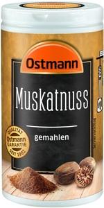 Ostmann Muskatnuss gemahlen 35 g