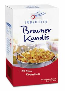 Südzucker Brauner Kandis 500 g