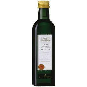 Santa Cristina Olivenöl Extra Vergine aus Italien 500 ml