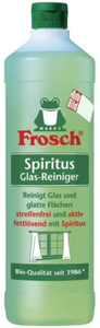 Frosch Spiritus Glasreiniger 1 ltr