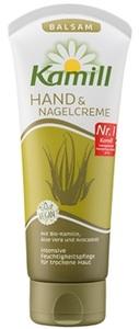 Kamill Hand & Nagelcreme balsam 100 ml