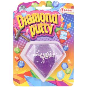 Toi-Toys Schleim im Diamanten