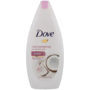 Dove Duschecreme Purely Pampering
