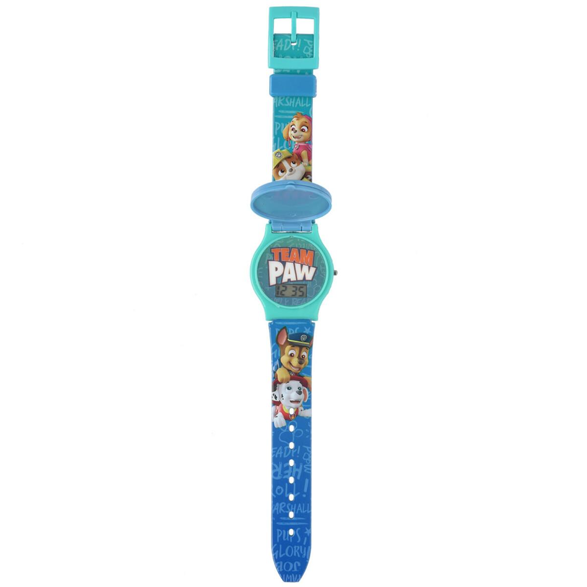 Bild 3 von PAW Patrol Uhr