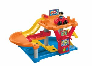 Fisher-Price Little People Autocenter