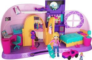 Polly Pocket Zimmer klein