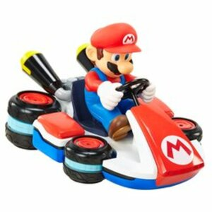 Nintendo - Mario Kart Mini RC Racer