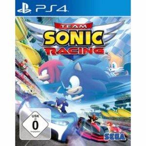 Sony PS4 - Team Sonic Racing