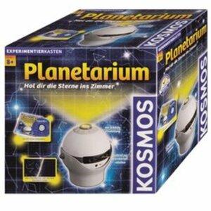 Kosmos - Experimentierkasten: Planetarium