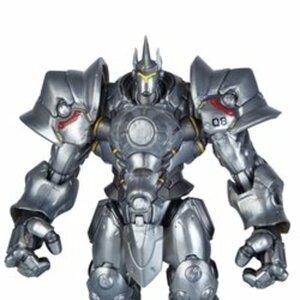 Hasbro - Overwatch Ultimates, Reinhardt