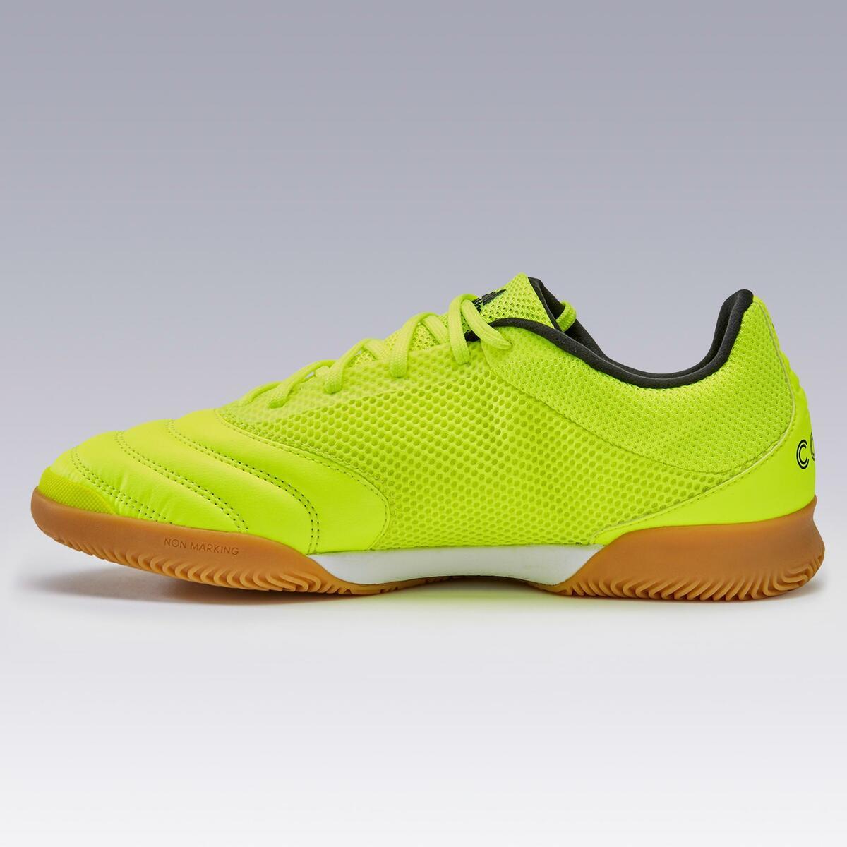 Bild 3 von Hallenschuhe Futsal Fußball Copa Erwachsene gelb/schwarz