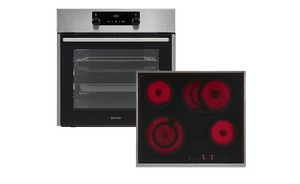 Backofen-Set