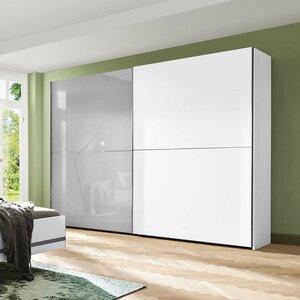 Nolte Möbel Schwebetürenschrank   Concept Me, 280 x 223 cm