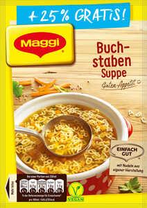 MAGGI  Guten Appetit! Suppen