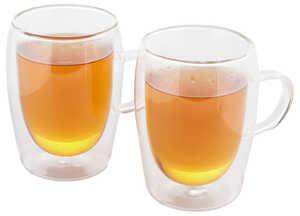 Gläser »Tee«