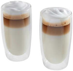 Gläser »Caffè Latte«